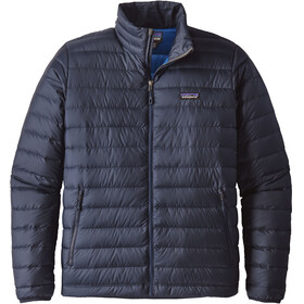 Patagonia Down Jacket Men blue